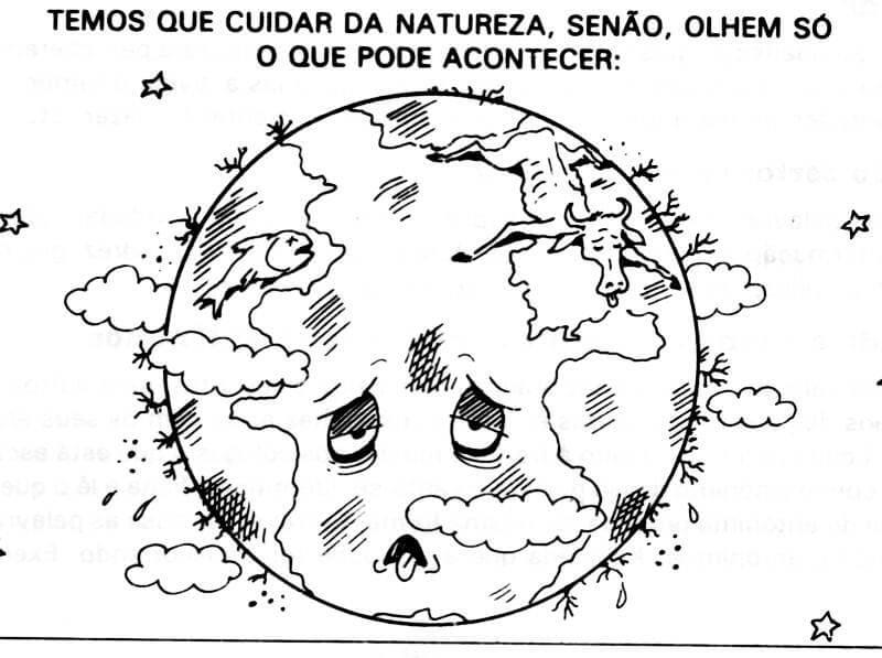 Atividades Para O Dia Mundial Do Meio Ambiente Para Educacao