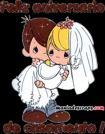 Belas Mensagens De Feliz Aniversário De Casamento Mensagens E