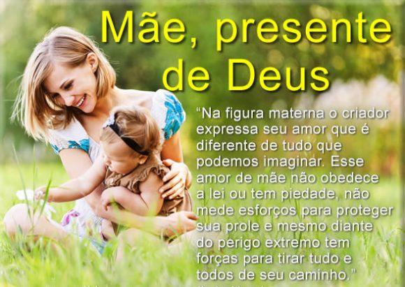 As Mais Belas Mensagens Para Filhos Para Facebook: Lindas Mensagens Para O Dia Das Mães Evangélicas