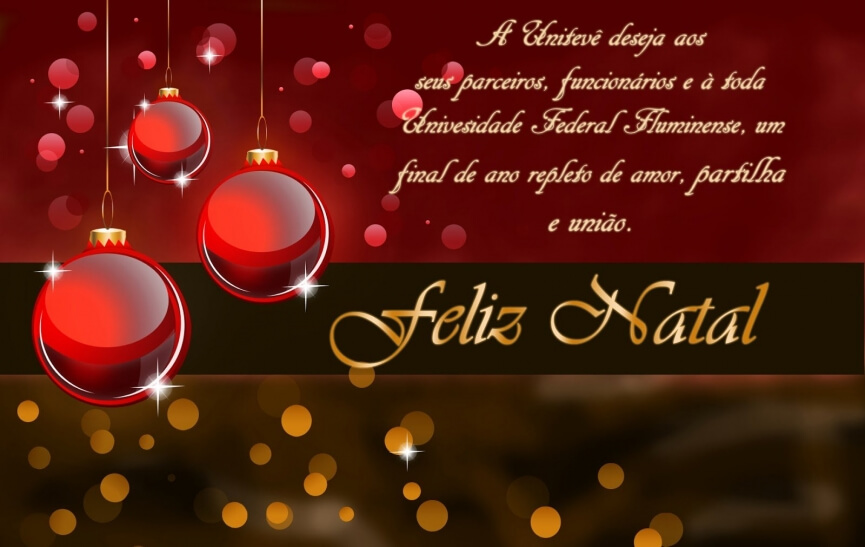 Belas Mensagens De Feliz Natal Para Amigos E Familiares Mensagens