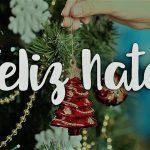 Belas Mensagens de Feliz Natal Para Amigos e Familiares