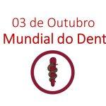 Mensagens do Dia Mundial do Dentista, 03 de Outubro