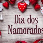 Mensagens Para Dia Dos Namorados – 12 de Junho